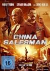 China Salesman ( Steven Seagal ) ( Neu 2018 )
