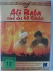 Ali Baba und die 40 Räuber - Rußland Märchen - Abenteuer