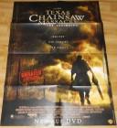 Texas Chainsaw Massacre: The Beginning Videothekenposter