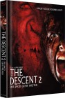 Descent 2 Mediabook OVP