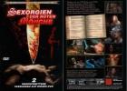 Sexorgien der roten Mönche - Hartbox - DVD