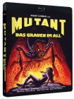 MUTANT DAS GRAUEN IM ALL - Blu-ray Amaray OVP