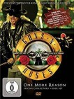 3x Guns N' Roses-One More Reason [DVD+CD]
