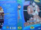 Super Wrestling 1 ... 100 Minuten Spieldauer  ...  VHS