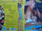 Super Wrestling  4 ... 120 Minuten Spieldauer  ...  VHS