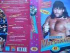 Super Wrestling  6 ... 120 Minuten Spieldauer  ...  VHS