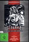 GIDORRA Befehl aus dem Dunkeln - Godzilla Ishiro Honda