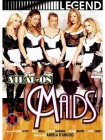 Strap-On Maids / DVD / X-Traordinary / Kelly Wells