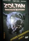 Zoltan Dracula´´s Bluthund grosse Hartbox Nr 201/500