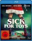 Sick for Toys BR  - NEU  - OVP