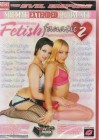 Belladonna : Fetish Fanatic 2 (30625) 2 DVD Set
