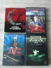 KINDER DES ZORNS 1,2,3, + REMAKE + TEIL 4,5,6,DVD - UNCUT