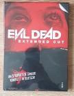 Evil Dead - Remake - Extended Cut - Blu Ray - Mediabook
