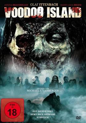 Voodoo Island (DVD)