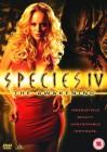 Species 4: Awakening (englisch, DVD)
