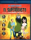 EL SUPERBEASTO Blu-ray - Rob Zombie Animation - klasse!