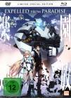 EXPELLED FROM PARADISE Blu-ray Mediabook limitiert Anime Hit