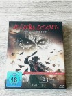 JEEPERS CREEPERS 1,2,3, TRILOGY - BLURAY IM SCHUBER - UNCUT