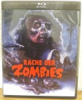 Rache Der Zombies - Amaray - Uncut - Bluray