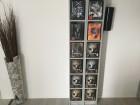 Freitag der 13 Mediabook  Teil 1-12 Sammlung  Blu Ray +DVD
