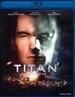 TITAN Evolve or die BLU-RAY Top SciFi Thriller Worthington