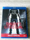 Daddys Little Girl - Blu Ray - Uncut - OVP