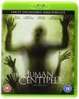 Human Centipede - UK Blu-ray (Uncut Directors Cut)