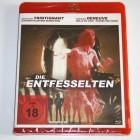 Blu-ray DIE ENTFESSELTEN Catherine Deneuve L'AGRESSION