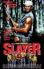 Slayer - Sie müssen töten um zu überleben DVD UNCUT rar oop