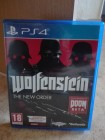 Wolfenstein-The New Order AT Uncut Ps4