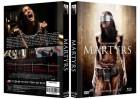 Martyrs - Mediabook B (Blu Ray + DVD) NEU/OVP-OOP