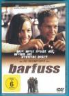Barfuss DVD Til Schweiger, Johanna Wokalek NEUWERTIG