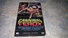 **CANNIBAL FEROX / 3 DISC - XT VIDEO**