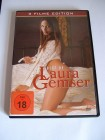 Erotik: Best of Laura Gemser (3 Filme, Titel siehe Foto 2)