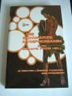 Die schwarze Nymphomanin Teil 3 (große Buchbox, sehr rar)