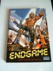 Endgame - Das letzte Spiel mit dem Tod (kleine Buchbox, rar)