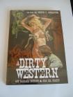 A dirty Western (kleine Buchbox, OVP, rar)