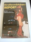 Straßenmädchen Report (große Buchbox, OVP, rar)