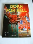 Born for Hell (Mediabook, limitiert, rar)