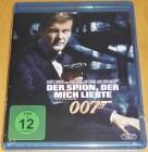James Bond 007 - Der Spion, der mich liebte Blu-ray Neu OVP