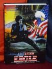 American Eagle (1988) AVV [Gr. HB Cover A2 LE66] NEU!