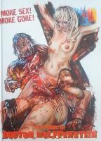 The Curse of Doctor Wolfenstein - Mediabook - NEU/RAR