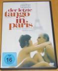 Der letzte Tango in Paris DVD