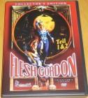 Flesh Gordon 1 & 2 - Collector's Edition DVD