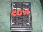 The Rise + Fall of ECW