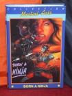 Ninja - Grandmaster of Death (1983) AVV Gr.HB Z NEU!