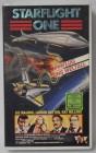 VCL Prägecover STARFLIGHT ONE VHS-Rarität Lee Majors