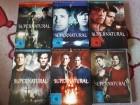 Supernatural - Staffel 1-6 Erstauflage DVD