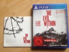 The Evil Within PS4 + Soundtrack