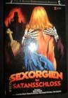 Sexorgien im Satansschloss gr. Hartbox X-Rated
